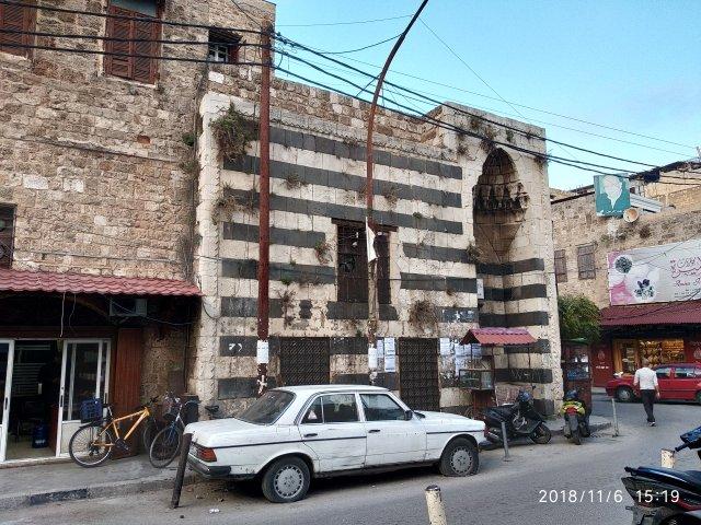 Ливан на прокатной машине. Бейрут - марафон. Спорт-туризм. On-line. Закончен.